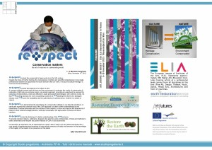 Progetto ELIA RE-SPECT